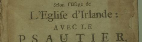 Title page for La liturgie, c'est à dire
