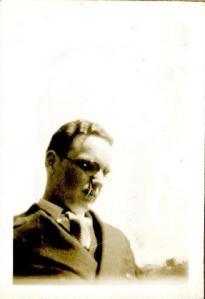 Hallock portrait