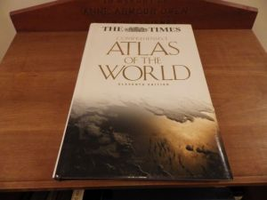 AtlasD