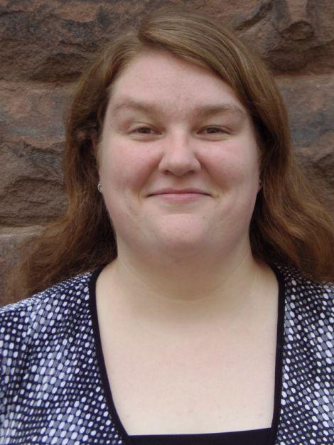 Photo of Liz Passmore