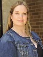 Headshot of Adrienne